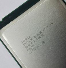 Процессор Intel xeon e5-2690 | Процессоры