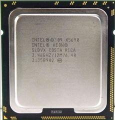 Intel xeon x5690 | Процессоры