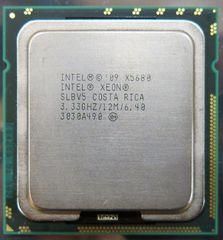 Intel xeon x5680 | Процессоры