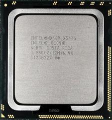 Intel xeon x5675 | Процессоры
