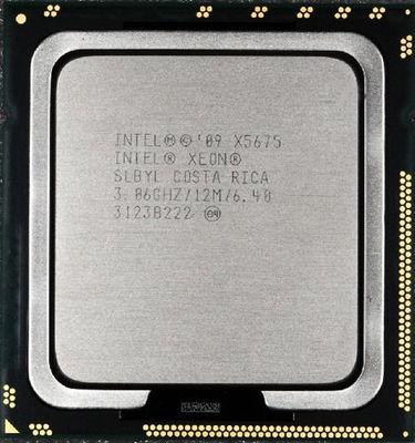 Купить Intel xeon x5675 в интернет магазине