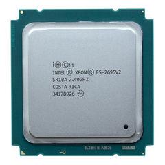 Intel xeon e5-2695 v2 | Процессор для сервера: как правильно выбрать и выгодно купить