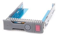 HP 3.5 SAS / SATA G8/G9 651314-001 | Место хранения