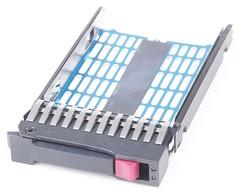 HP 2.5 SAS / SATA - 500223-001 / 371593-001 | Место хранения