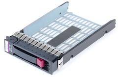 HP 3.5 SAS / SATA 335536-001 / 464507-001 | HP