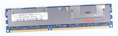 hynix 8 GB 2Rx4 PC3-10600R DDR3 RAM Modul REG ECC | Hynix