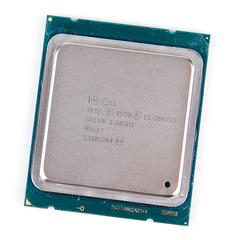 Intel xeon e5-2667 v2 | Процессоры
